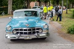Vintage car meeting in Nykping, Sweden (Rolf_52) Tags: bil trosa veteranbil