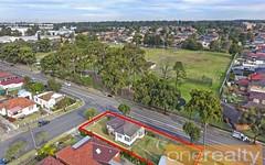 1 Jellicoe Street, Lidcombe NSW