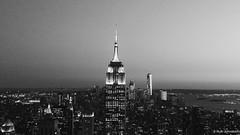 New York-2016091244.jpg (intoruth) Tags: 30rock 30rockerfellarplaza empirestatebuilding holiday newyork rockerfellarcenter rockerfellarplaza sister topoftherock usa