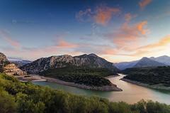 Fiume Cedrino (Pietro Solinas) Tags: cedrino fiume supramonte flumineddu