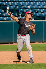 Fall Ball - Oct 4-12 (Rhett Jefferson) Tags: hunterwilson arkansasrazorbacksbaseball