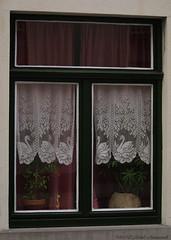 Window (Natali Antonovich) Tags: window architecture belovedbrugge brugge bruges lifestyle belgium belgique belgie swans belgianlace lace glasses