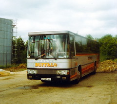Buffalo Travel 2997HL (leylandbus) Tags: volvo buffalo flitwick 2997hl