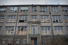 Pontypridd County (norman preis) Tags: school girls abandoned boys march empty explore derelict development grammar listed pontypridd urbex schoolsout redevelopment intermediate coedylan ysgol 2013 mawrth dmeurig normanpreis fforio pontypriddcountyschool arthuroevans andgreenpropertiesltd