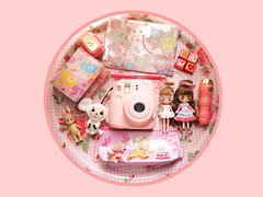 pink my life~