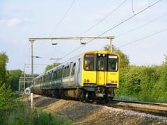 315 838 (Sparegang) Tags: 315 rayleigh 315838 class315 emu