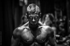 bodybuilding (Anton Mukhametchin) Tags: city art sport championship russia body bodybuilding siberia strong fitness novosibirsk strongman bodyfitness