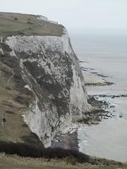 UK - Kent - Dover - White Cliffs of Dover (JulesFoto) Tags: uk kent whitecliffs dover ramblers chalkcliffs metropolitanwalkers
