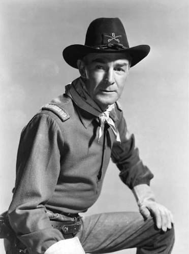 Scott in the 40s and 50s he moved from comedy and drama to westerns