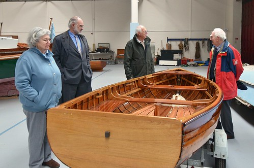 Classic Boat Museum, EastCowes