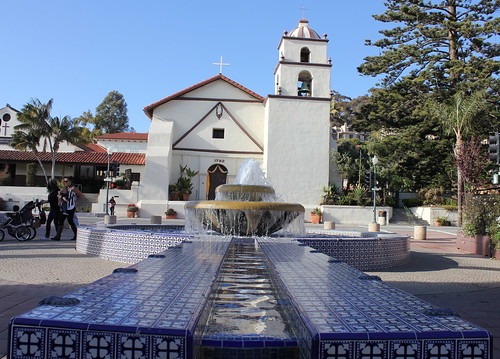an interesting facts of mission san buenaventura The mission is home to a small museum that features a collection of chumash indian artifacts and other interesting mission-era items  the san buenaventura mission .