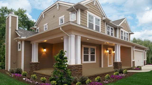 Chelsea Legacy with Craftsman Accents
