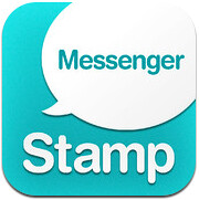 Stamp Messenger for Facebook