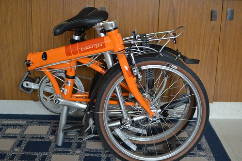 Dahon Speed 7