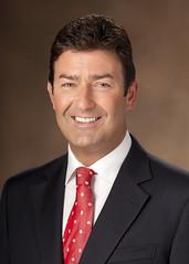 Steve Easterbrook - McDonald's Chief Brand Officer (McDonaldsCorp) Tags: mcdonalds leadership easterbrook