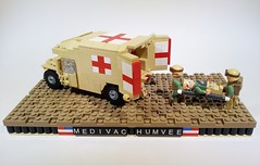 Medivac Humvee (Project Azazel) Tags: google lego ambulance medical pa ba humvee hmmwv stretcher googleimages medevac medivac medicalcorps brickarms m997 legoambulance legomilitary legohumvee legohmmwv militaryhumvee minifigcat humveeambulance legomodernwarfare legomodernmilitary legomodernwar projectazazel legomilitarymodel humveelego legomedivachumvee legohmmwvambulance legom997 medivachumvee legohumveeambulance legomedivac legomedevac humveemedevac pafoldingcombatstretcher
