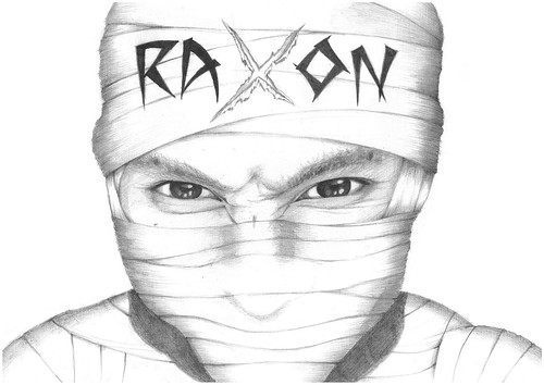 art artwork drawing handdrawing pencilart pencildrawing themummy raxon mygearandme rememberthatmomentlevel1