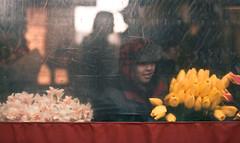 A Yellow One (AlexKrengel) Tags: seattle street people photography marketplace pikeplacemarket alexkrengel