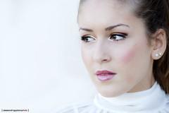 57 (Alessandro Gaziano) Tags: portrait woman girl beauty fashion model foto makeup occhi sguardo fotografia ritratto bellezza ragazza trucco modella alessandrogaziano