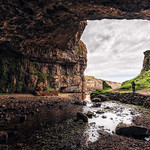 Smoo Cave II