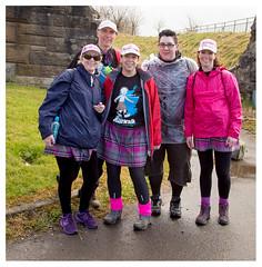 KiltWalk (CommunityLinkssl) Tags: charity scotland photo glasgow volunteers volunteering lanarkshire blantyre southlanarkshire kiltwalk thirdsector communitylinks commlinkssl
