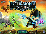 入侵保衛戰2:神器(Incursion 2 The Artifact)