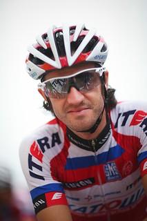 Daniel Moreno Fernandez