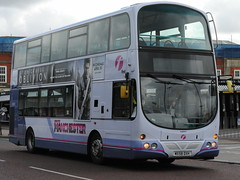 First Manchester 37397 MX58DXH (Alan Sansbury) Tags: firstgroup firstgreatermanchester