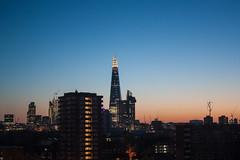 IMG_5148 (Zefrog) Tags: city london sunrise dawn cityscape shard zefrog
