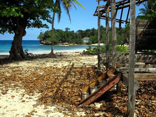 Baracoa: Playa Maguana