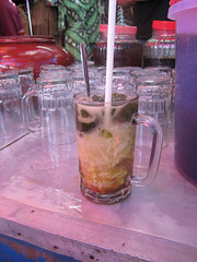 Traditional Javanese Drink (sugarosem) Tags: indonesia java drink westjava