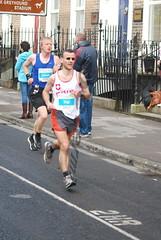 The Great Limerick Run 2013 (Peter Mooney) Tags: ireland may running shannon jogging enjoyment 10km 6mile limerickcity thesouthwest 2013 massparticipation greatlimerickrun2013 limerickmarathon