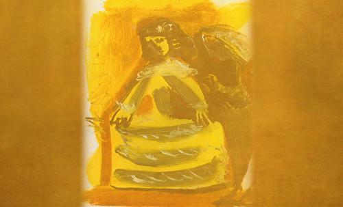 """Meninas, iconósfera de Diego Velazquez (1656), estudio de Francisco de Goya y Lucientes (1778), paráfrasis y versiones Pablo Picasso (1957). • <a style=""""font-size:0.8em;"""" href=""""http://www.flickr.com/photos/30735181@N00/8746865421/"""" target=""""_blank"""">View on Flickr</a>"""