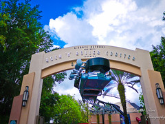 Let's Drive (Rachel_Ricci) Tags: blue music car rock orlando ride florida fast disney limo disneyworld hollywood record roller roll rollercoaster rocknroll waltdisneyworld studios coaster aerosmith thrill rocknrollercoaster hollywoodstudios rockrecord