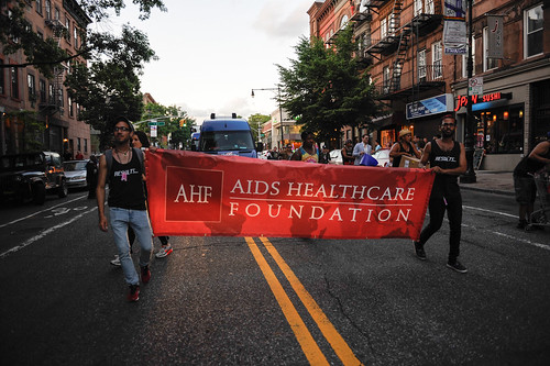 Brooklyn Pride 2013