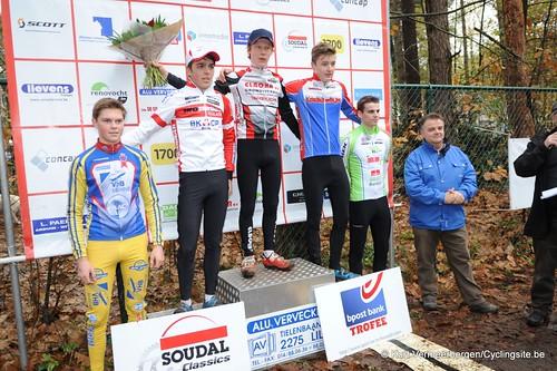 junioren Lichtaart (236)