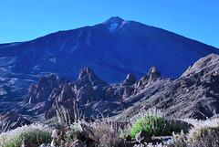 Pico del Teide (Knarfs1) Tags: teneriffa tenerife spain spanien espana canares kanaren