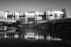 MUFC - Old Trafford (Ian Bramham) Tags: mufc oldtrafford stadium photo ianbramham northstand