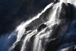 Stigfossen - Trollstigen