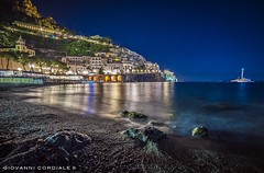 Amalfi Coast (Giovanni Cordiale ) Tags: nikon flickr followme photo passion sea summer nikonaustralia nikonitalia nikonusa amalfi coast colors capture colorfull collection night samyang14 eyeofphotographer lights lightroom quality addlike amazing orizon expressive extreme experience longexposure treasure tags thankyou yee stars beauty best magic