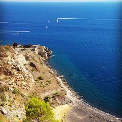 La spiaggia della Miniera di #Calamita a #capoliveri nello scatto di @astroargon. Continuate a taggare le vostre foto con #isoladelbaapp il tag delle vostre vacanze all'#isoladelba. http://ift.tt/1NHxzN3  (isoladelbaapp) Tags: isoladelba elba visitelba portoferraio porto azzurro capoliveri marciana marina di campo rio