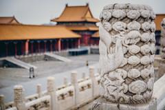 Beijing '16 - Forbidden City () 10 (Barthmich) Tags:  forbidden city cit interdite  beijing pkin china chine  ligthroom trip journey voyage fuji fujifilm fujinon xe2 xf 1855mm