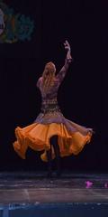 DSC_1850 (Gabriela Andrea Silva Hormazabal) Tags: danza flamenco djelem gitana gipsy bailarina buenosaires teatrodelglobo auditoriomariobenedetti torre comunicaciones antel montevideo uruguay argentina ciad concurso certamen mundial
