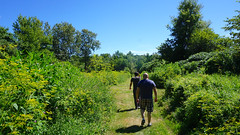Saugeen Band Gardens: Nature Walk (Craig James White) Tags: canada ontario brucecounty saugeenband saugeenrivervalley naturewalk