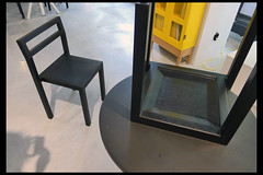 kallemo non chair 01 2000 komplot (smdw 2016) (Klaas5) Tags: swedishmidsummerdesignevent 2016 furniture meubelen interior sweden stockholm picturebyklaasvermaas vormgeving contemporarydesign chair stoel swedishmidsummerdesignweekend