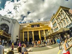 The Mummy at Universal Studios Orlando (Super Silly Fun Land) Tags: mummy universal studios orlando resort