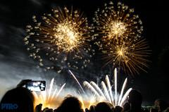 Stars and Stripes (Patrick29985) Tags: feuerwerk hannover niedersachsen deutschland de firework herrenhusergrten herrenhausen herrlich like rakete langzeitbelichtung lzb longexposure lowersaxonie ukraine feuerwerkswettbewerk