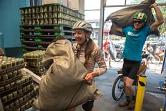 Hop Century Ride 2016 (buen viaje) Tags: goshiehopsfarm hopcenturyride2016 metrofiets oregon2016 basecampbrewery beer bikes brewery cargobikes hops oregon videos freshhops mertofiets freshhopcentury2016 goshiefarms geercrestfarm goshiehopsfarmhopcenturyride2016metrofietsoregon2016basecampbrewerybeerbikesbrewerycargobikeshopsoregonvideos