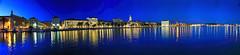 Split Panorama (hapulcu) Tags: bluehour adria adriatic croacie croatia croatie croazia dalmacija dalmatia horvatorszag hrvatska jadran kroatien mediterranean split dusk harbor panorama spring