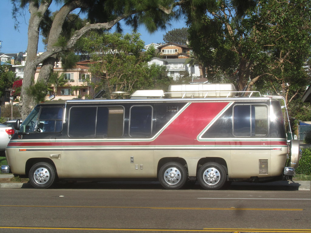 The World 39 S Best Photos Of Gmc And Motorhome Flickr Hive